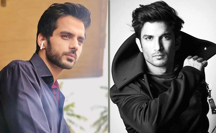 Sushant Singh Rajput Project On OTT Is Just A Rumour; Amazon Prime Video Posts A Clarification