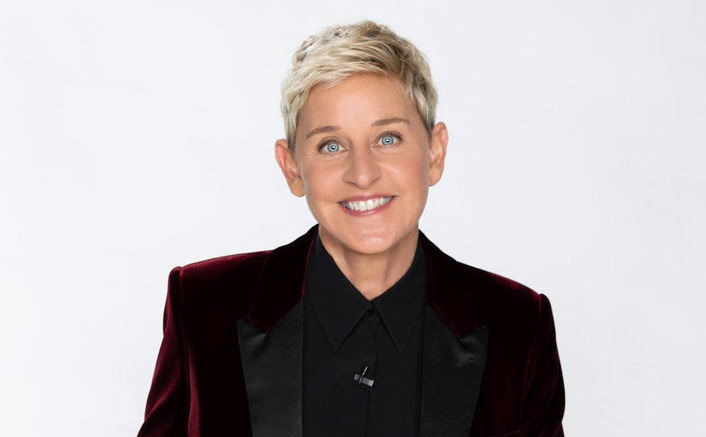 Finally Some Good News Coming In From The Ellen DeGeneres Show!