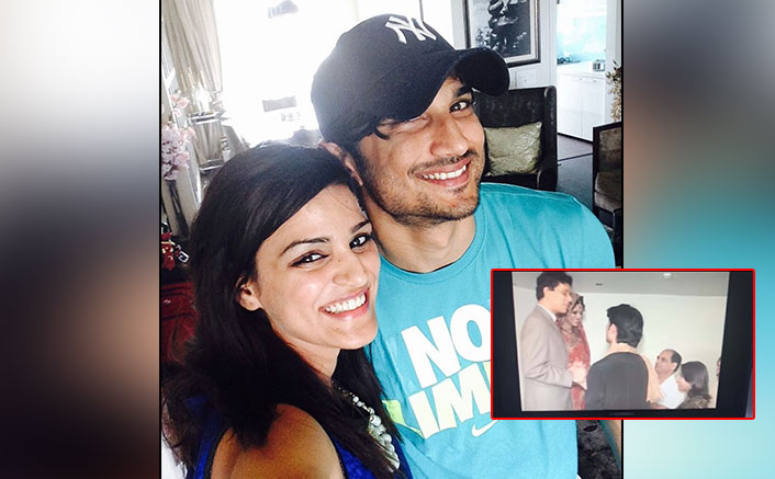 Sushant Singh Rajput's Old Video From His Sister Shweta's Wedding Going Viral, WATCH