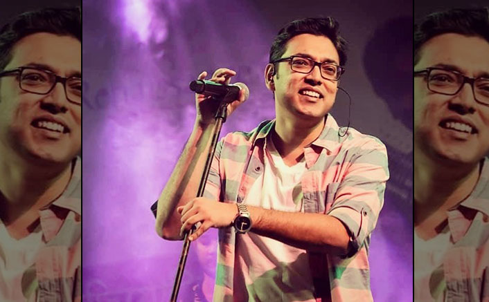 Anupam Roy Remembers Rabindranath Tagore On His Death Anniversary With A New Music Video To The Iconic 'Ekla Chalo Re'