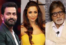 Onam 2020: Malaika Arora, Amitabh Bachchan, Prithviraj Wishes Fans On Twitter