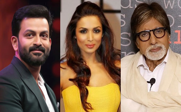 Onam 2020: Malaika Arora, Amitabh Bachchan, Prithviraj Wish Fans On Twitter