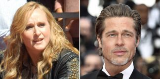 Once Upon A Time In Hollywood When Brad Pitt Had ONLY $325 & Country singer Melissa Etheridge Helped Him!