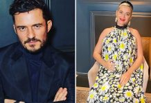 "Orlando Bloom Has This To Say About Daughter With Katy Perry: "" I Hope She's Going To Love Me As Much As I Love Her"""