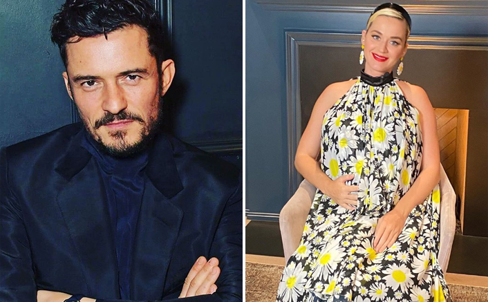 Orlando Bloom Is SUPER EXCITED To Welcome 'Daddy's Little Girl' With Katy Perry