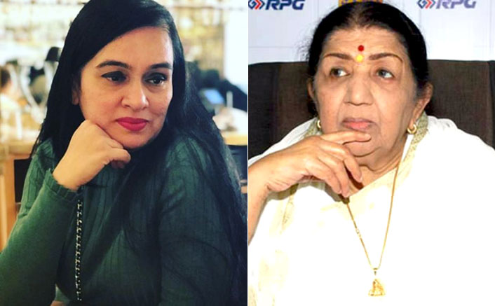 Padmini Kolhapure Once Was Called From School To Help Lata Mangeshkar Sing