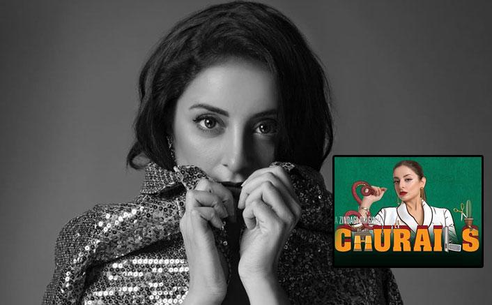 "Pakistani Actress Sarwat Gilani: ""I Don't Mind Being Called A 'Churail' Anymore"""