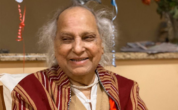 Pandit Jasraj Passes Away at 90, PM Narendra Modi & Singer Salim Merchant Posted Their Condolences(Pic credit: Facebook/Pandit Jasraj)