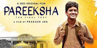 'Pareeksha' child actor Shubham Jha relates to his on-screen avatar