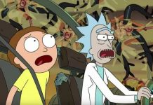 Parents Wants 'Rick and Morty' Cancelled After Old Dan Harmon Video Resurfaces