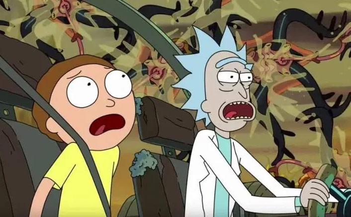 Parents Want 'Rick and Morty' Cancelled After An Old Dan Harmon Video Resurfaces