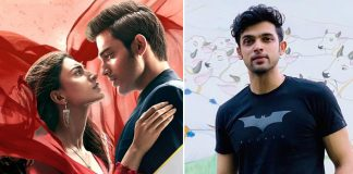 Parth Samthaan Is Back & With A BANG; Joins Erica Fernandes & Aamna Sharif On the Sets Of Kasautii Zindagii Kay 2
