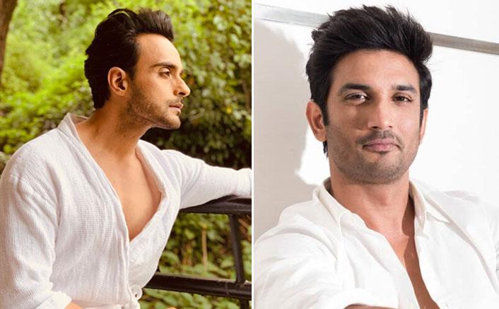 "Sushant Singh Rajput's Zara Nachke Dikha Co-Star Angad Hasija: ""Most People Are Trying To Seek Publicity..."""