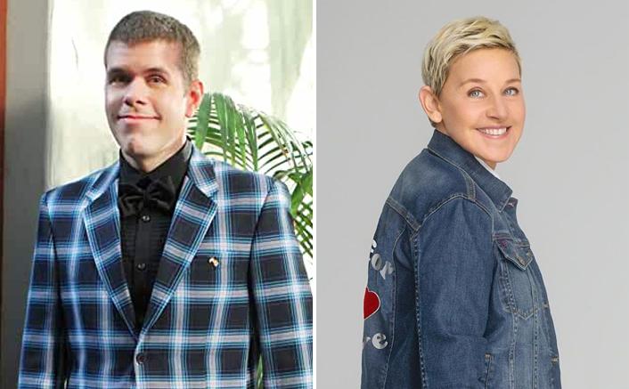 "Perez Hilton Slams Ellen DeGeneres For Not Taking Accountability: ""Surprised That This Hasn't Happened Sooner"""