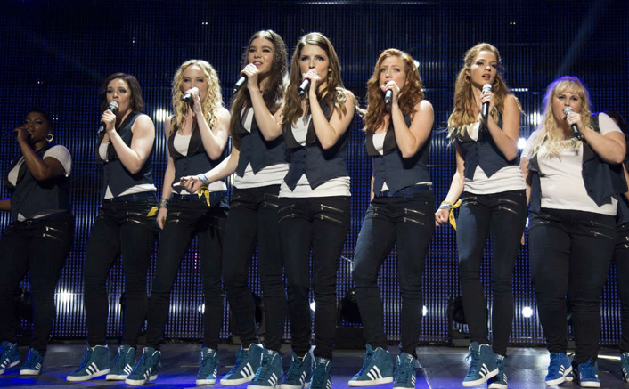 Pitch Perfect's 'Barden Bellas' Reunite, Will Sing Beyonce's Song For Charity