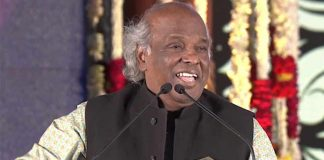 Poet-lyricist Rahat Indori passes away in Indore after testing Covid positive