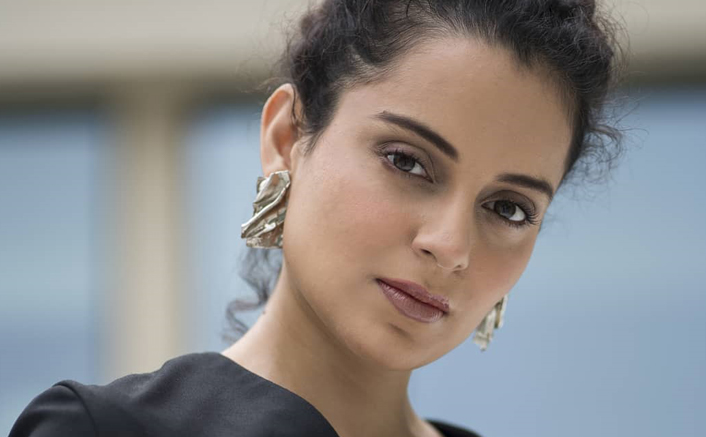 "Kangana Ranaut: ""People Are Telling Me That They Will Now Make Your Life Miserable In Mumbai"""