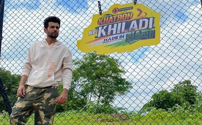 """Khatron Ke Khiladi Made In India: Jay Bhanushali Talks About ATV Car Stunt, Says """"Have Only Seen Them In Movies"""""""