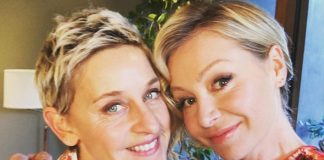 Portia De Rossi Speaks in Support of Wife Ellen DeGeneres Amid Controversy & Shares Udpate