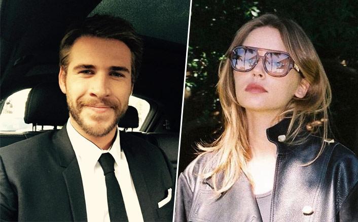 Post Miley Cyrus' Breakup Announcement With Cody Simpson, Liam Hemsworth Spotted With GF Gabriella Brooks(Pic credit: Instagram/liamhemsworth, gabriella_brooks)