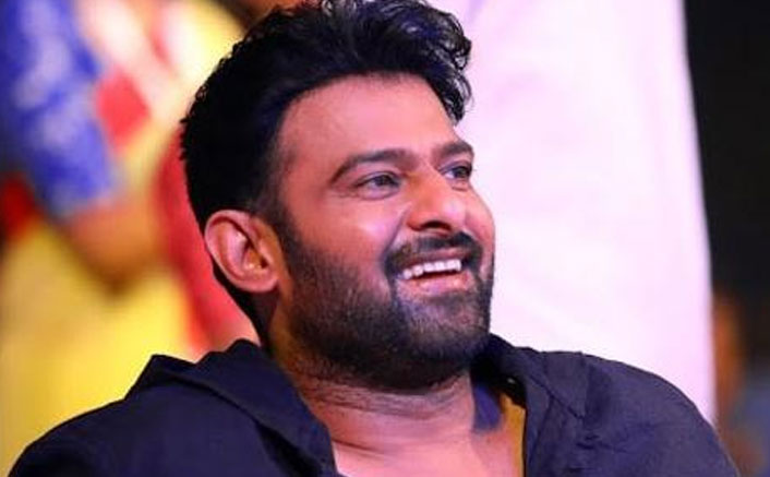 After Baahubali, Prabhas Is All Set For Another Massively Set Action Packed Period Drama