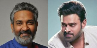 """""""Prabhas' career is sky high and it will reach more heights"""", says Baahubali director SS Rajamouli"""