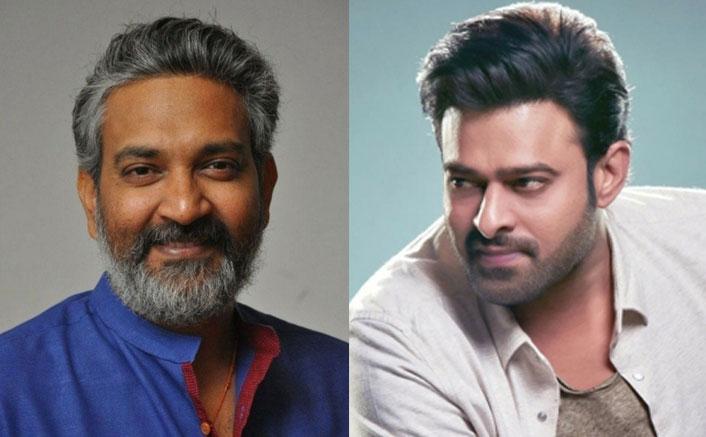 Prabhas' Career Is SKY HIGH & It'll Reach More Heights After Aadipurush Says Baahubali Director SS Rajamouli