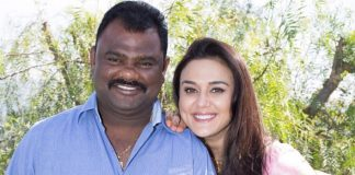 Preity Zinta mourns demise of personal secretary