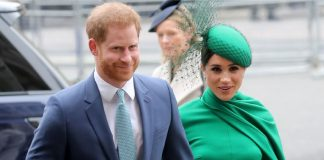 Prince Harry & Meghan Markle Already Causing Headache To New Neighbours? Read On To Know More