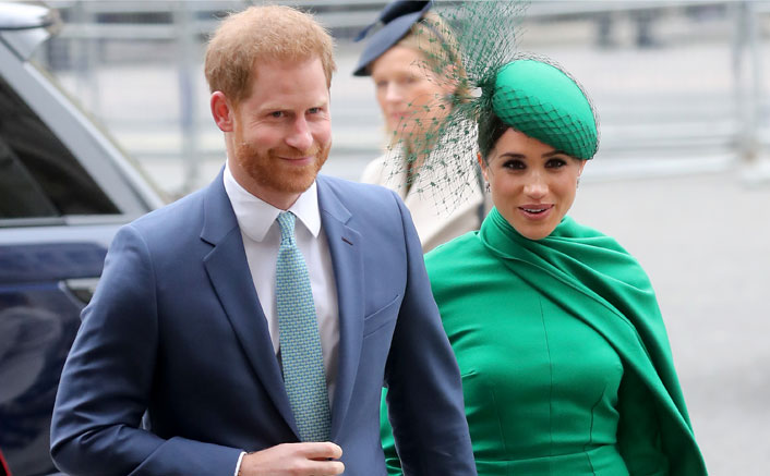 Prince Harry & Meghan Markle Already Causing Headache To New Neighbours? Read On To Know More(Pic credit: Getty Images)
