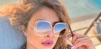 Priyanka Chopra on coping up with the lockdown
