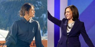 Priyanka Chopra to Kamala Harris: Look how far we have come!