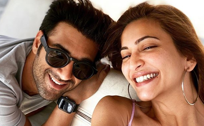 Pulkit Samrat's Date Night With Girlfriend Kriti Kharbanda & Drogo Is Every Lover's Dream Ever
