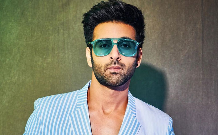 Pulkit Samrat's latest picture is clicked by his 'cutie'