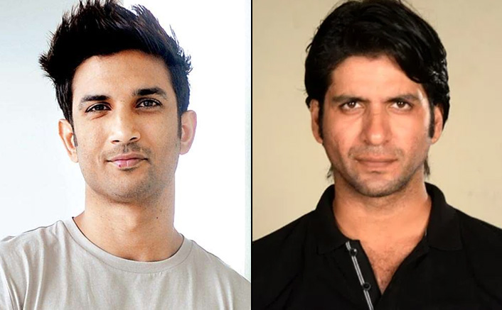 "Puneet Vashist EXPLOSIVE On Sushant Singh Rajput Case: ""At least 150 People Will Get Arrested"""
