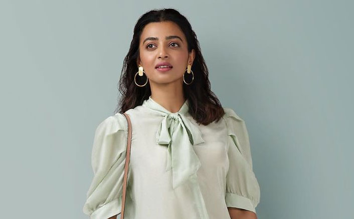 """Radhika Apte On Success & Failure: """"You Can't Take Either Seriously, But You Can't Just Ignore Them"""""""
