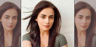 Radhika Madan reveals side effects of 'cholle, poodi, halwa'
