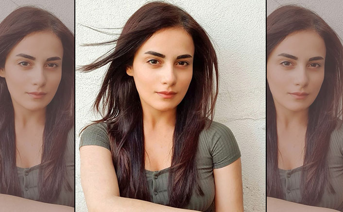 Radhika Madan's Hillarious Post On 'Cholle, Poodi & Halwa' After A Tiring Workout Will Make Your Day!