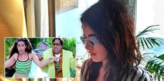 Radhika Madan shares Govinda vibes