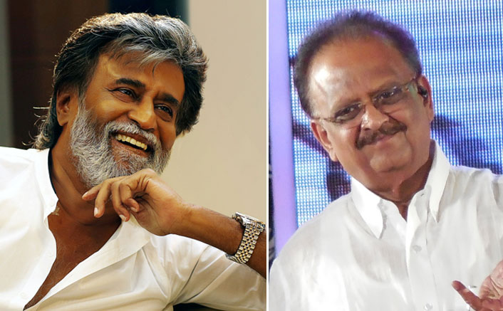 Superstar Rajinikanth Wishes A Speedy Recovery For SP Balasubrahmanyam