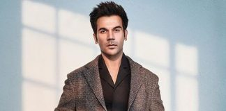 Rajkummar Rao wants to sing outside the bathroom someday
