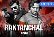 'Raktanchal' crosses 100mn views on MX Player