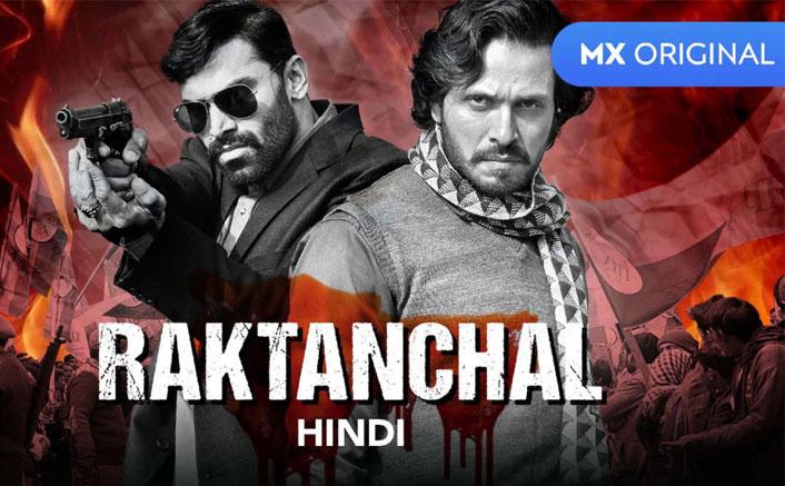 Raktanchal Records A SMASHING 100 Million Views On MX Player