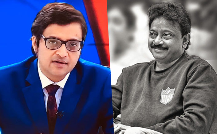 Ram Gopal Varma Announces New Film 'Arnab Goswami: News Prostitute'; Lashes Out At The TV Journalist