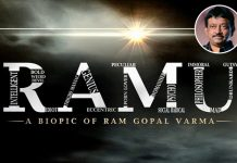 Ram Gopal Varma Shares Information About His Upcoming Three-Part Biopic Film; First Look Poster To Release Today