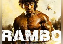 Rambo Remake: Tiger Shroff's Actioner Is Yet To Get A Producer?