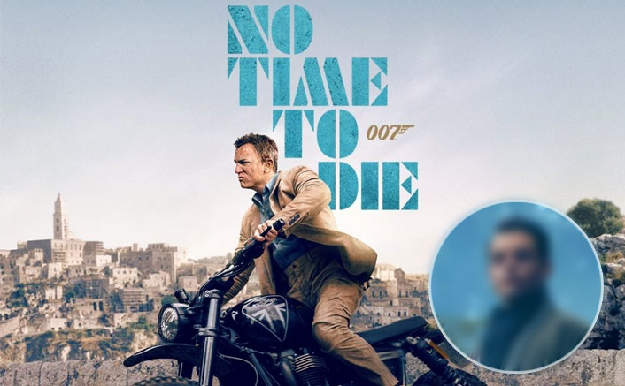 Rami Malek's look and name as 'No Time To Die' villain revealed(Pic credit: Instagram/007)