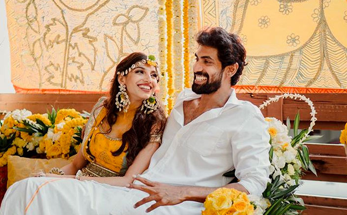 Rana Daggubati-Miheeka Bajaj Wedding: From COVID-19 Tests For Guests To Fusion Of Rituals & Menu - All You Need To Know!