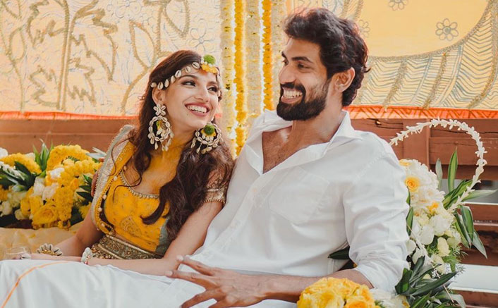 Akshay Kumar Pulls Baby Co-Actor Rana Daggubati's Leg With A Quirky Wish After The Latter's Marriage With Miheeka Bajaj