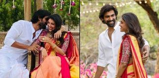Rana Daggubati's Bride-To-Be Miheeka Bajaj Is Glowing In Her Yellow Haldi Outfit